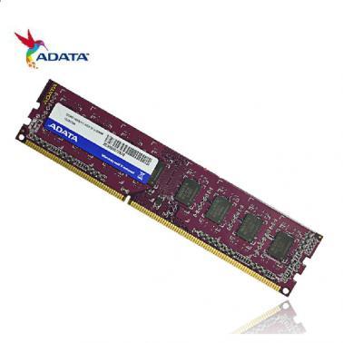 威刚(ADATA)万紫千红 DDR3 4G 1600台式机内存
