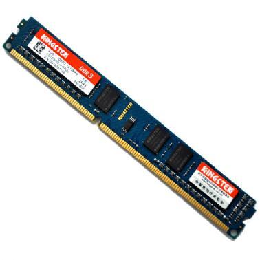 金士泰(Kingstek) DDR3 4GB 1600台式机内存