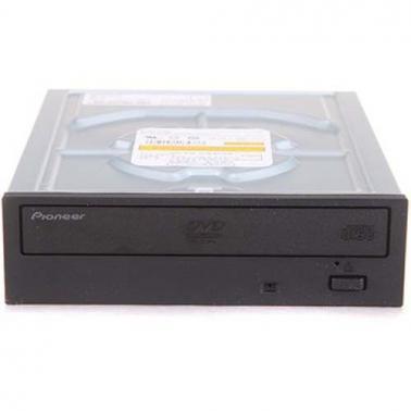 先锋(Pioneer) DVD-232D 串口DVD光驱 黑色(工包)