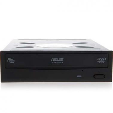 华硕(ASUS)DVD-E818A9T 18速DVD光驱 黑色(盒包)