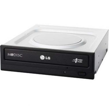 LG GH24 24X 串口DVD刻录机(工包)