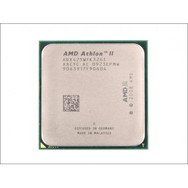 AMD X2 260 Athlon II 速龙双核 散片CPU(Socket/AM3/3.2GHZ/2M缓存)