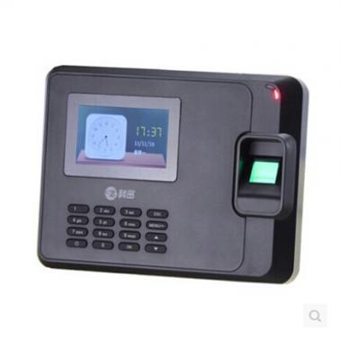 科密(COMET)319D指纹考勤机 指纹+感应卡打卡机 指纹机指纹式签到机