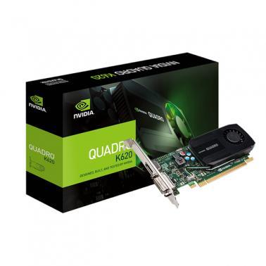 丽台Quadro K620 2GD3专业绘图显卡