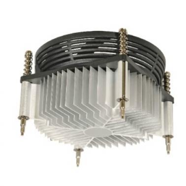 酷冷至尊(CoolerMaster)A115 台式电脑风扇Intel 1150台式机风扇1155 1156散热器