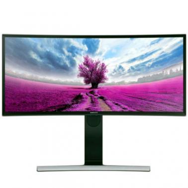 三星(SAMSUNG)S29E790C 29英寸LED背光曲面显示器