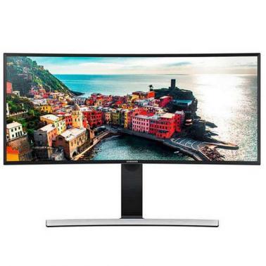 三星(SAMSUNG)S34E790C 34英寸4K 21:9 LED背光曲面显示器