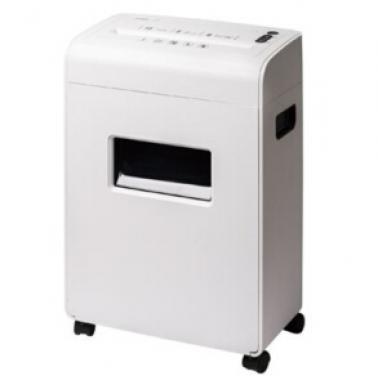 得力(deli)9917A 高端空气净化多功能碎纸机