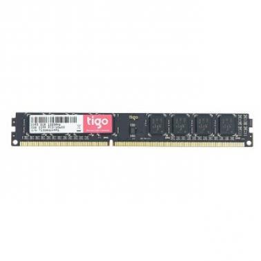 金泰克(Tigo)2GB 1333 DDR3 台式机内存