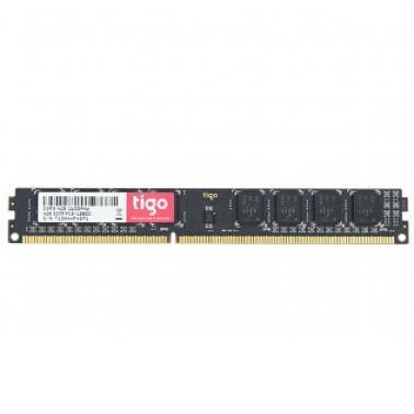 金泰克(Tigo)DDR3 4GB 1600 台式机内存