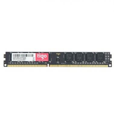 金泰克(Tigo)DDR3 8GB 1600 台式机内存
