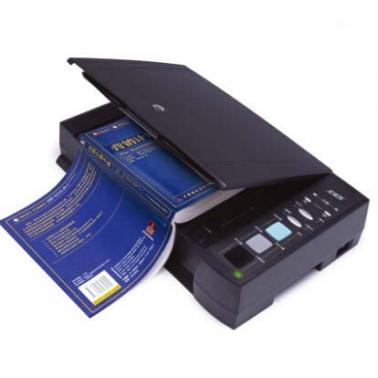汉王(Hanvon) 文本王 通用版 T80 书刊扫描仪 汉王正品 高级办公抄书机