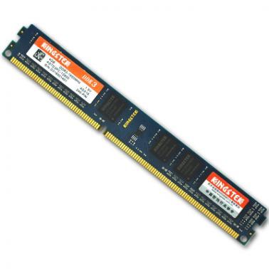 金士泰(Kingstek) DDR3 8GB 1600台式机内存