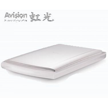 虹光(Avision)FBH1000  A4快速文件扫描仪