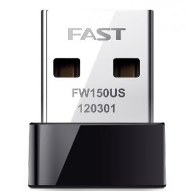 迅捷(FAST)FW150US 超小型无线USB网150米