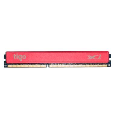 金泰克(Tigo)DDR3 4GB 1600 游戏条 台式机内存