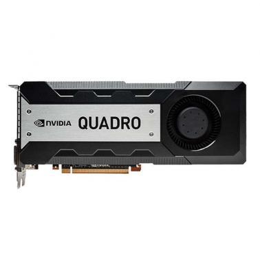 丽台Quadro K6000 12GD5专业绘图显卡