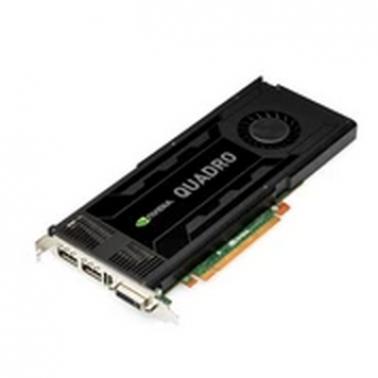 丽台Quadro 400 512MD3专业绘图显卡