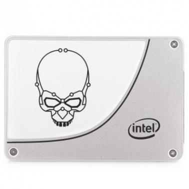 英特尔(Intel)SSD 730系列 480GB 2.5英寸 简包 SSDSC2BP480G410 固态硬盘