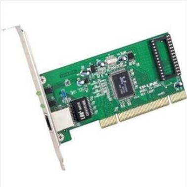 TP-LINK TG-3269C千兆PCI网卡(单片装)