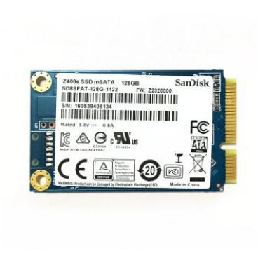 闪迪(Sandisk)SD8SFAT 128GB MSATA 固态硬盘