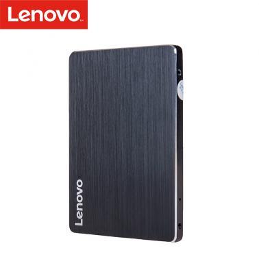 联想lenovo ST610系列 120GB SSD 2.5英寸 SATA-3固态硬盘