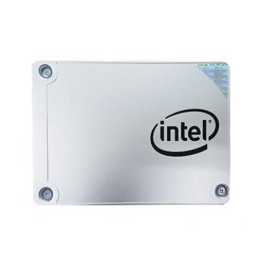 英特尔(Intel)SSD 540系列 240GB 2.5英寸 彩包 SSDSC2KW240H6X1 固态硬盘