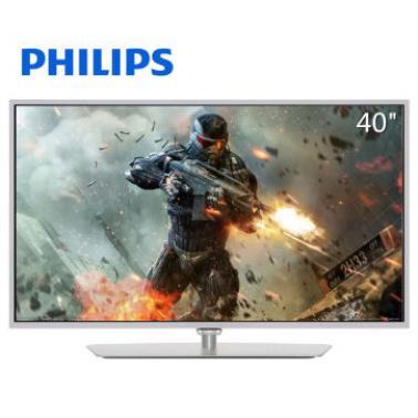 飞利浦(PHILIPS)BDM4001FW 40英寸LED全高清液晶显示器