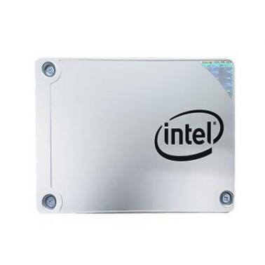 英特尔(Intel)SSD 540系列 480GB 2.5英寸 彩包 SSDSC2KW480H6X1 固态硬盘