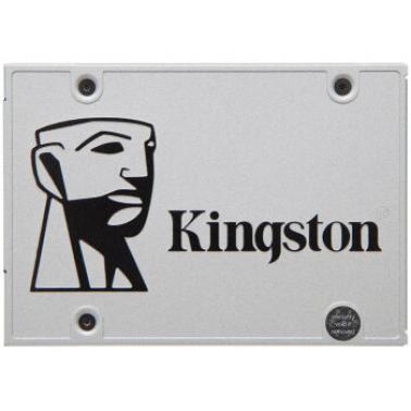 金士顿(Kingston)SUV400系列 480GB 2.5英寸 SATA3 固态硬盘