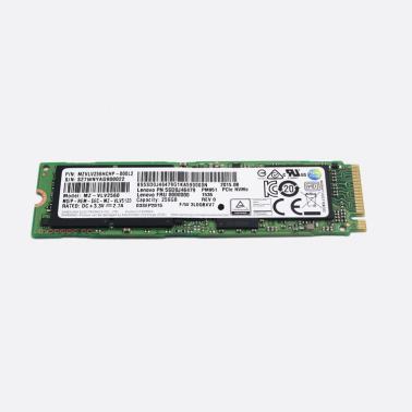 三星(SAMSUNG) PM951系列 256GB M.2 2280 固态硬盘