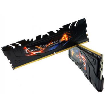 芝奇(G.SKILL) DDR4 8G 2400 台式机内存