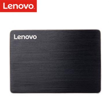 联想lenovo ST610系列 240GB SSD 2.5英寸 SATA-3固态硬盘