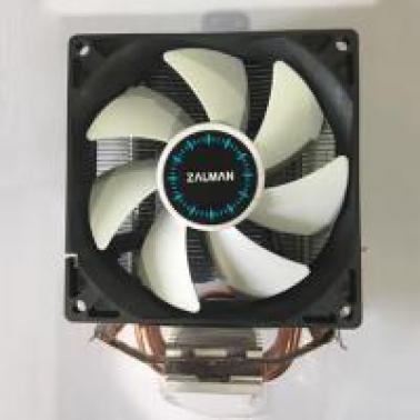 扎曼(ZALMAN) ZM-3H9冰川体验版 CPU全平台散热器 双导管散热