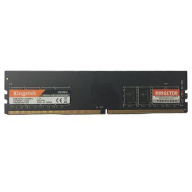 金士泰(Kingstek) DDR4  8G 2400台式机内存