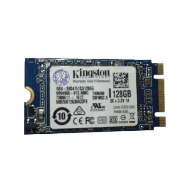 金士顿(Kingston) RBU-SNS4151S3 128GB M.2 2242 固态硬盘