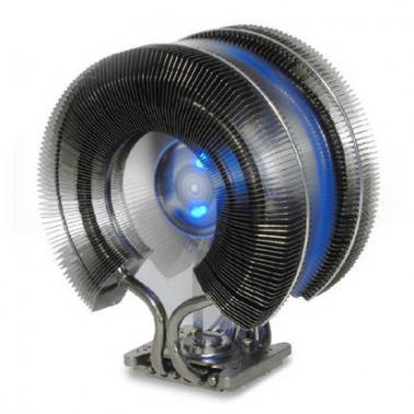 扎曼(ZALMAN) CNPS-9900 MAX CPU多平台散热器 台式机电脑热管静音