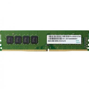 宇瞻(apacer)经典DDR4 8G 2400单条台式机内存