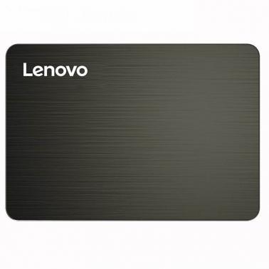联想lenovo thinkpad系列ST600 240GB SSD 2.5英寸 SATA-3固态硬盘