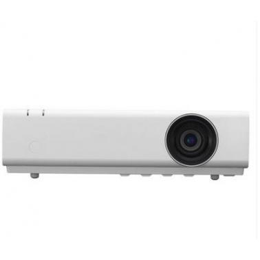 Sony索尼投影仪VPL-EX251高清1080P家用商务EX250投影机手机无线