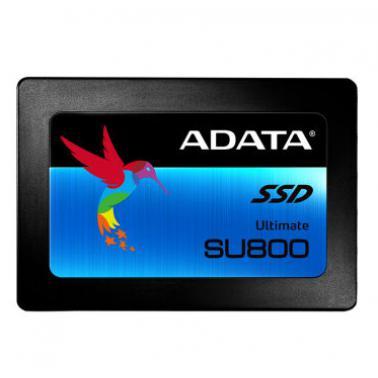 威刚(ADATA)SU800 256GB 2.5英寸 SATA-3 固态硬盘