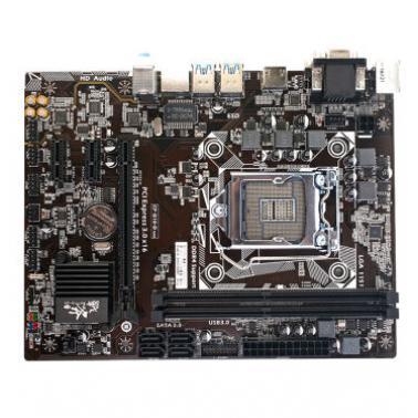 七彩虹(Colorful) 战斧C.B150M-D魔音版游戏主板(Intel B150/LGA1151)
