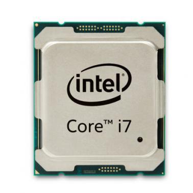 英特尔(Intel)酷睿i7-6800K 14纳米 Broadwell-E(LGA2011-V3/六核/3.4GHz/15MB三级缓存/140W)散片CPU