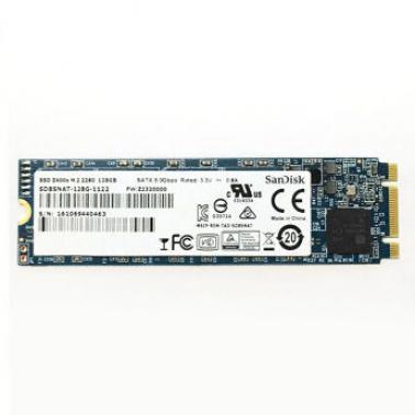 闪迪(Sandisk)SD7SN65 128GB M.2 2280 固态硬盘
