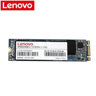 联想(Lenovo)SL700 128G M.2 2280固态硬盘