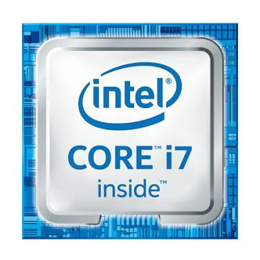 英特尔(Intel)酷睿i7-7700 14纳米(LGA1151/四核/3.6GHz/8MB三级缓存/65W)散片CPU