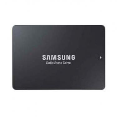 三星(SAMSUNG) 863EVO系列 480G SSD 2.5英寸 SATA-3企业级固态硬盘(PM863-MZ-7LM480)