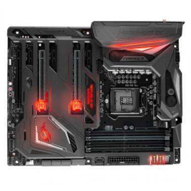 华硕(Asus)200系列 MAXIMUS IX FORMULA 主板(Intel Z270/LGA 1151)