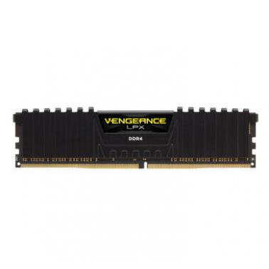 海盗船 复仇者LPX DDR4 16GB 2400 单条台式机内存(CMK16GX4M1A2400C16)