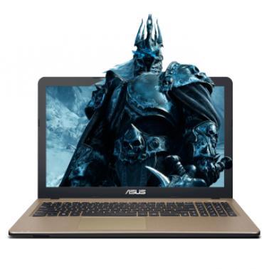 华硕ASUS F540UP7200 15.6英寸笔记本(i5-7200 4G 1T R5-420 2G DVDRW win10 黑色)